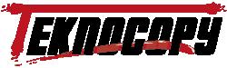 Teknocopy Roma Logo